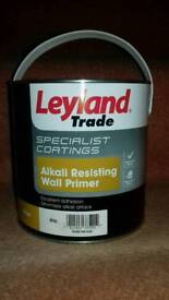 Leyland Alkali Resisting Wall Primer Paint