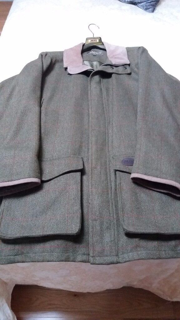 Musto coat for sale