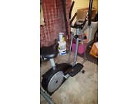 York Fitness Cross Trainer for Sale
