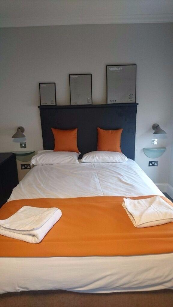 Stunning studio flats for short let - Bayswater, London W2