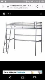 Loft bed