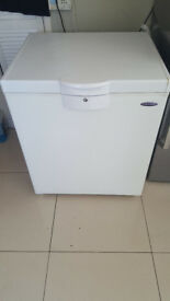 Fully working Beko 'Iceking' 205 L Chest Freezer (Used).