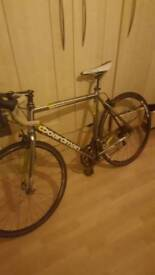 Boardman Comp Performance Series Road Bike