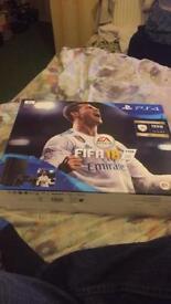Brand New PlayStation 4 Slim 1TB With Fifa 18 Bundle