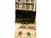 "27"" LG TV for a quick sale"