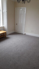 Newly refurbished one bed flat for rent in Alloa