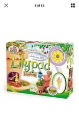 My Fairy Garden Likypad