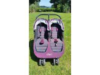 Double City Mini Stroller