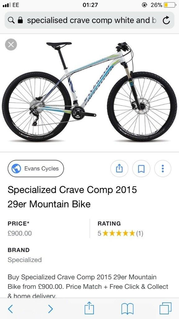 Specialized | in Moston, Manchester | Gumtree