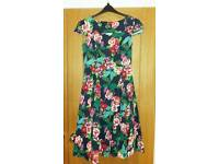 Retro Daisy dress
