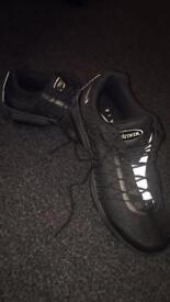 Nike Air Max 95 ultra black size 9