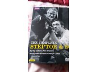 Brand New Steptoe and Son Box Set