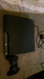 Playstation 3 in excellent condition