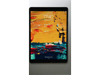 Apple iPad Pro 10.5 inch, 512GB, Wifi + Cellular (Space Grey) with Smart Keyboard and Apple Pencil