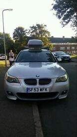 Bmw 530d Business Edition