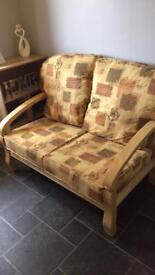 2 Seater Glendale sofa