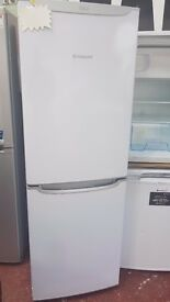 Hotpint Fridge Freezer