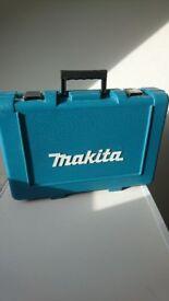 Makita Drill Box Only