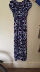 New Look Maxi dress, size 10