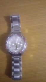 Caravelle Designed Watch