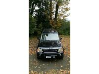 Landrover Discovery 2.7 TDV6 - GREAT CONDITION INSIDE/OUTSIDE - MOT'D UNTIL DEC