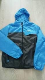 Men's /boy's mckenzie jacket. Size M.