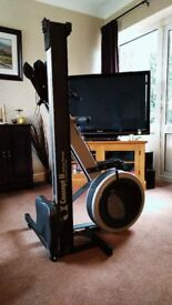 Concept 2 Rowing machine. Model C with pm2 monitor