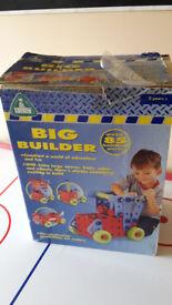 junior construction set: truck