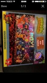 Kids jigsaws. FURCHESTER HOTEL, Moshi Monster