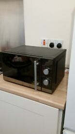 Microwave Morrisons