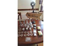 Wedding Decirations / Accessories £25