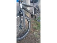 Bmx bike for sale - negotiable prices