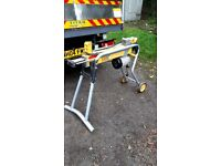 Alco 5 ton log splitter