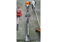 Long reach hedge cutter STIHL HL95