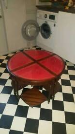Antique style nest of Tables