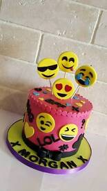 Lorraines cakes