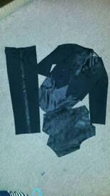 Kids 3 piece suit