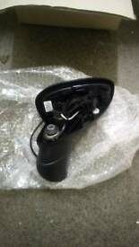 2016 new fiesta passenger mirror assembly