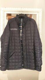 Golf Winter Jacket Men Size L