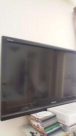 Toshiba 37 inch tv