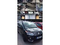 Citroen C3 Picasso 1.6 Diesel HDi 16v Exclusive 5dr Nationwide Delivery Available