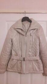 NEW Ladies F&F Jacket Coat size 12