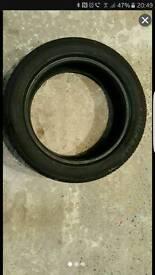 185 55 16 Dunlop tyre