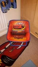 Kids Cars Chair