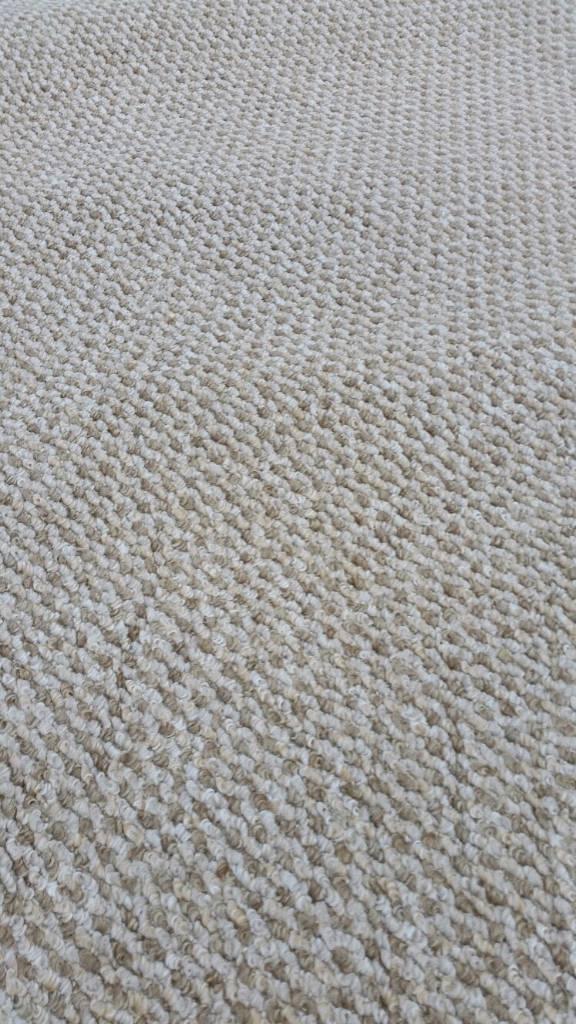 Hessian back carpet