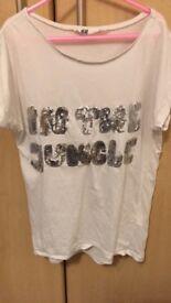 Girls T.Shirts Age 10