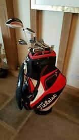 Ap1 716 Titleist golf clubs for sale