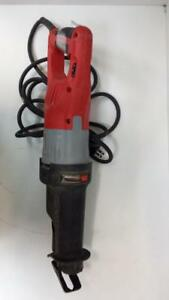Milwaukee Orbital Super Sawzall. We sell used tools (#113304) SE925482