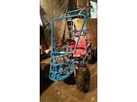 ATV KIDS OFF ROAD BUGGY Quad pit bike