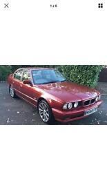 BMW 525 td